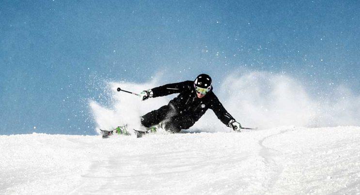 hyra skidor vemdalen